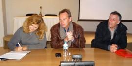 Συνεδρίαση Τουριστικής Επιτροπής