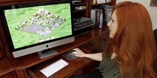 «Τα μνημόνια έχουν οδηγήσει και εμάς σε μαρασμό» λέει η κ. Κατερίνα που είναι νοικοκυρά και ψηφιακή αγρότισσα από το 2008
