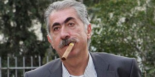 Μάκης Ψωμιάδης