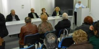 Γενική Συνέλευση Συλλόγου Πολιτικών συνταξιούχων Κεφαλληνίας
