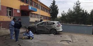 Νέα έκρηξη σε σχολείο στην Τουρκία