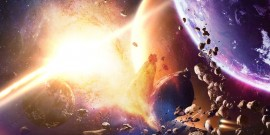 Αστεροειδής εξερράγη πάνω από τον Ατλαντικό