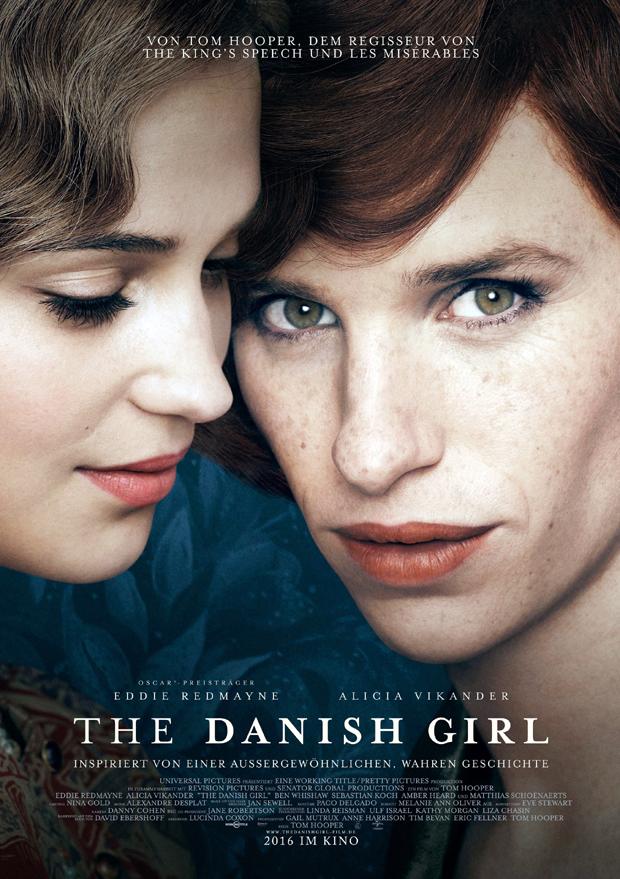 Το «Κορίτσι από τη Δανία