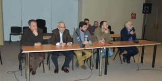 Συνεδρίαση Επιτροπής Τουρισμού