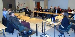 2η Συνεδρίαση Τουριστικής Επιτροπής