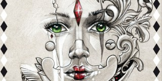 H αφίσα του Φετινού Κεφαλονίτικου Καρναβαλιού