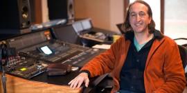 Ο Κεφαλλονίτης που κέρδισε βραβείο Grammy