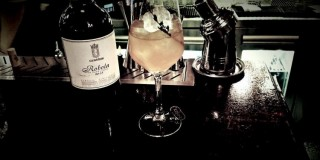 Ρομπόλα ~ Το νέο cocktail που θα σας συναρπάσει