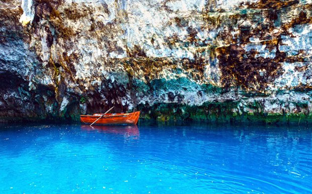 Το σπήλαιο της Μελισσάνης