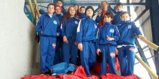 Κολυμβητική Ομάδα ΝΟΑ