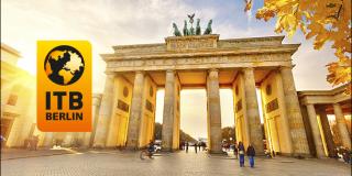 Διεθνή Έκθεση Τουρισμού στο Βερολίνο (ΙΤΒ)