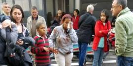 Αιματηρή διπλή επίθεση στο αεροδρόμιο των Βρυξελλών
