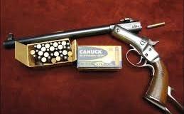 Συλλεκτικά όπλα