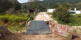Το γεφύρι της Μελισσάνης