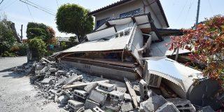 Σεισμός 7,4 Ρίχτερ στην Ιαπωνία