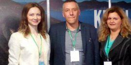 Επιτυχής η παρουσία της Κεφαλονιάς στη Λευκορωσία
