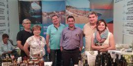 """Δήμος Κεφαλονιάς στην Έκθεση """"Έλλάδος Γεύση"""""""