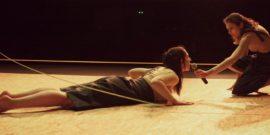 «Αναφορά σε μια Ακαδημία» του Franz Kafka στο Δημοτικό Θέατρο Αργοστολίου