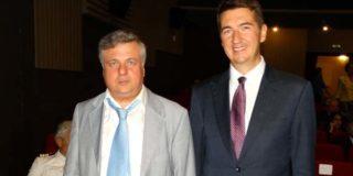 Συνεργασία Δήμου Κεφαλονιάς με Σερβία