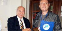 Υποδοχή στο Δημαρχείο Ιταλών Ταξιδιωτικών Πρακτόρων