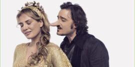 «Συρανό ντε Μπερζεράκ»: Η μεγάλη θεατρική επιτυχία της χρονιάς στην Κεφαλονιά