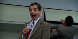 Κεφαλονιά: Mr Bean είσαι εδώ;
