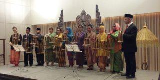Συμμετοχή του Δήμου Κεφαλονιάς στην Εθνική Επέτειο της Ινδονησίας