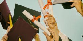 Χορήγηση ( 5 )υποτροφιών για μεταπτυχιακές σπουδές